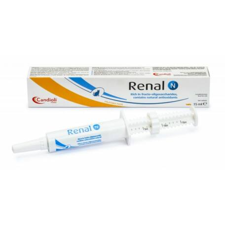 Candioli Renal N paszta 15 ml