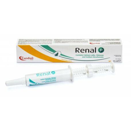 Candioli Renal P paszta 15 ml