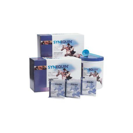 SYNEQUIN porcépítő és gyulladáscsökkentő készítmény 100x10 g