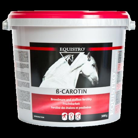 Equistro B-carotin 3 kg