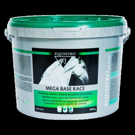 Equistro Mega base Race 5 kg