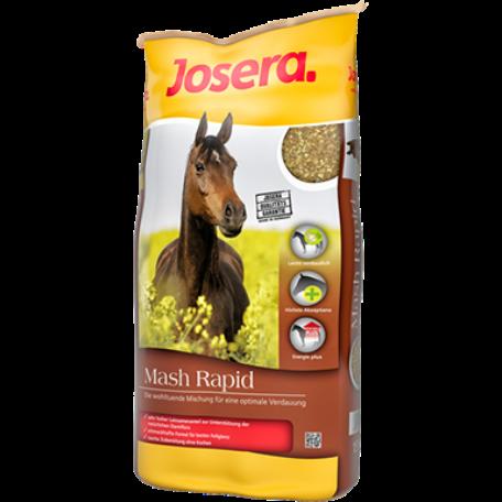 JOSERA Mash Rapid lótáp 15 kg