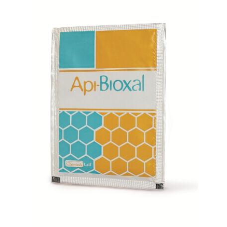 Api Bioxal atkaölő por mézelő méhek számára A.U.V.