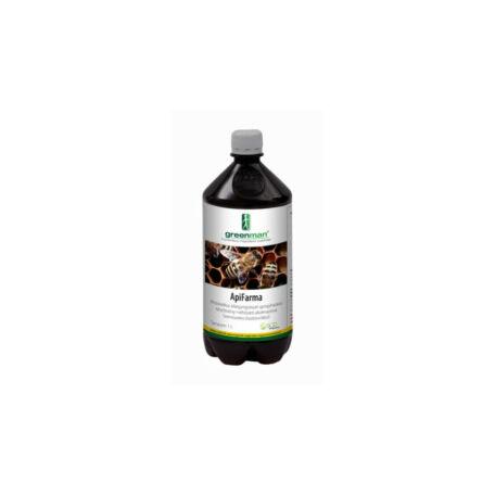 ApiFarma probiotikus állatgyógyászati készítmény 1l