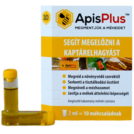 ApisPlus oldat 2 ml