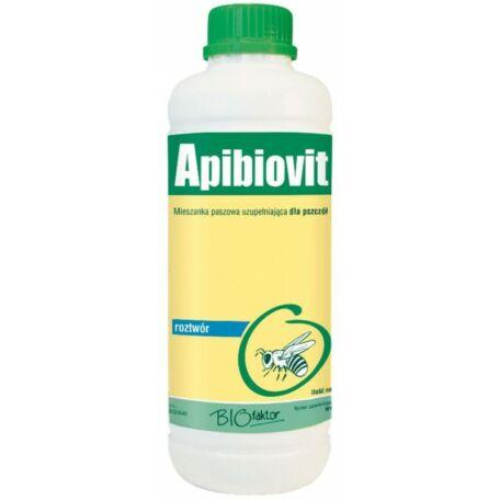 Apibiovit kiegészítő takarmány