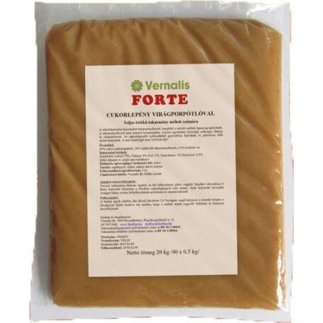 Vernalis Forte cukorlepény 0,5 kg