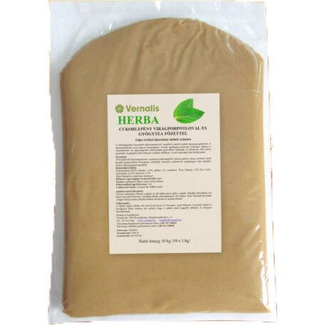 Vernalis Herba cukorlepény 1 kg