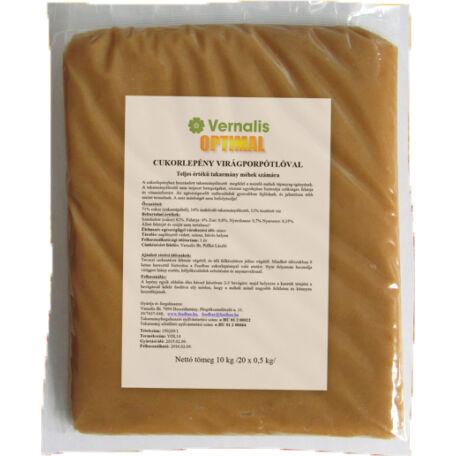 Vernalis Optimal cukorlepény 0,5 kg