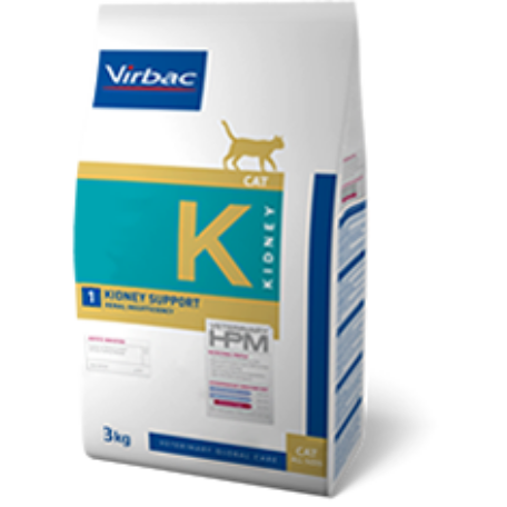 Virbac HPM Cat Kidney Support