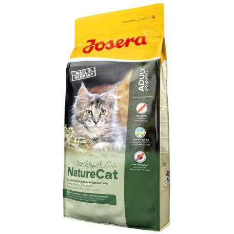 JOSERA Naturecat macskaeledel