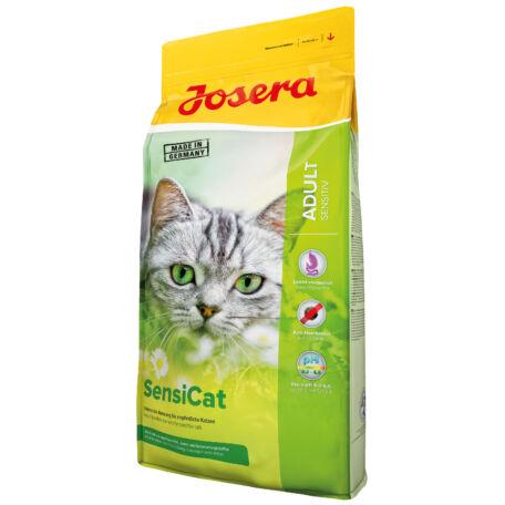 JOSERA Sensicat macskaeledel