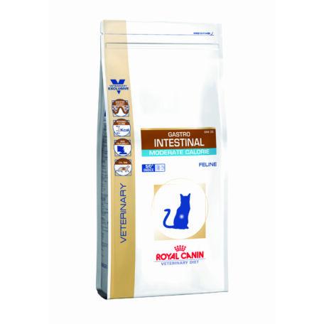 Royal Canin Cat Gastro Intestinal Moderate Calorie