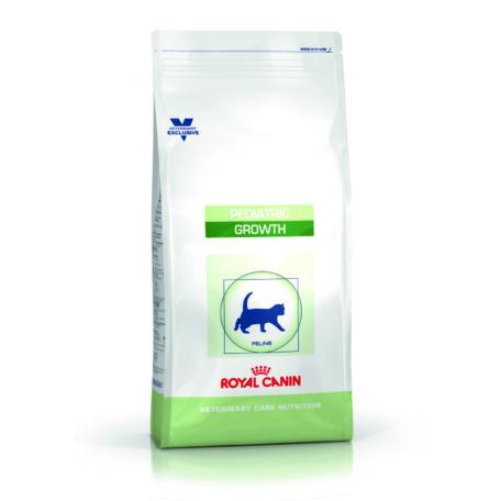Royal Canin Pediatric Growth kölyökmacskáknak 400 g