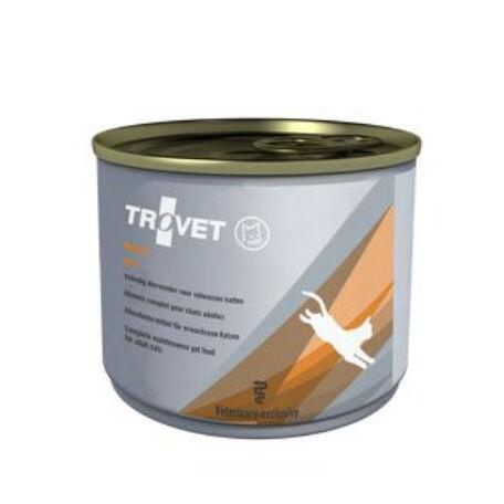 Trovet Adult (MXF) konzerv táp macskáknak 200 g