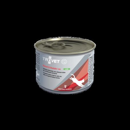 Trovet Renal and Oxalate (RID) konzerv táp macskáknak bárányhúsból 175 g