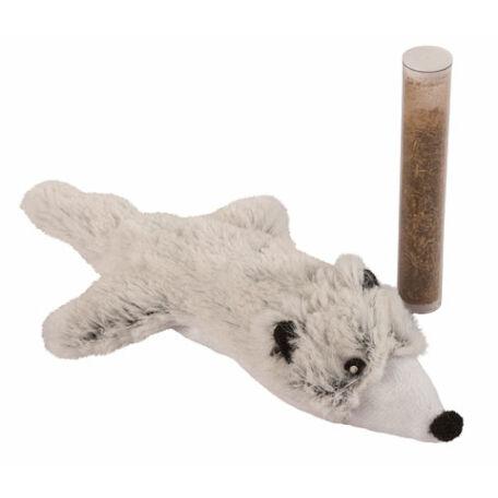 Hermelin macskajáték mentával 17 cm