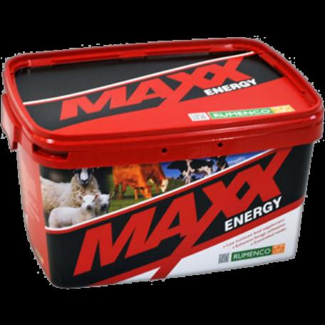 MaXx Energy nyalótömb