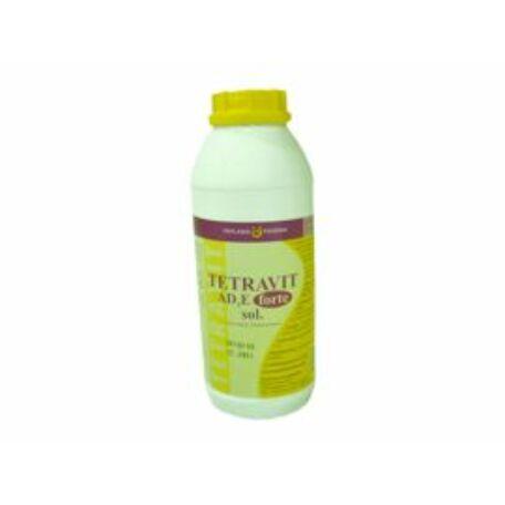 Tetravit AD3E Forte