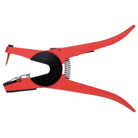 Allflex füljelző behelyező fogó