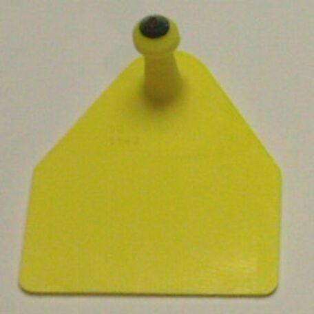 Allflex füljelző aparész