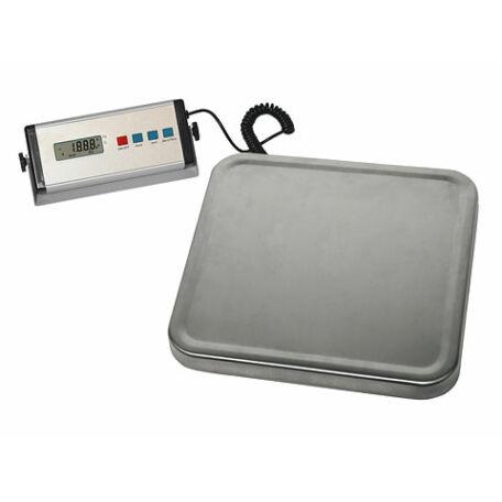 Digitális asztali mérleg 150 kg-ig
