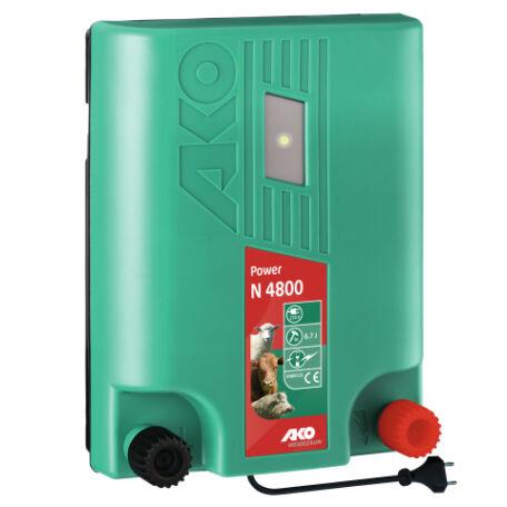 AKO Power N 4800 készülék