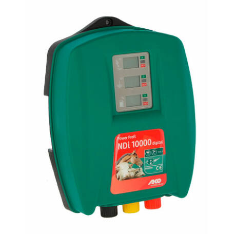 AKO Power NDI 10000 Digital készülék