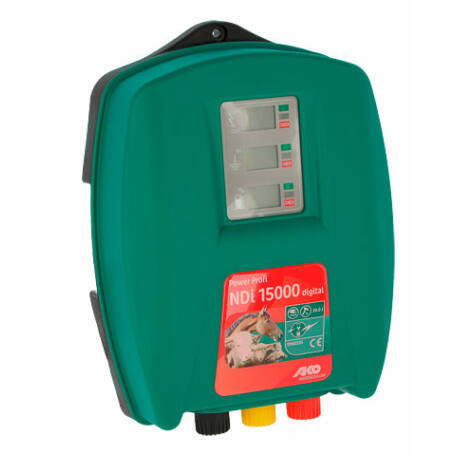 AKO Power NDI 15000 Digital készülék