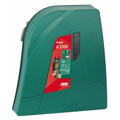 AKO Power A 3300 12V készülék