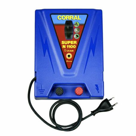 CORRAL Super N1100 készülék