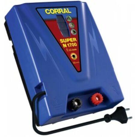 CORRAL Super N1700 készülék