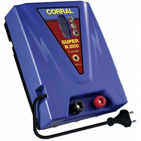 CORRAL Super N3500 készülék
