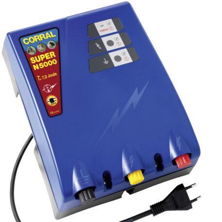 CORRAL Super N5000 készülék