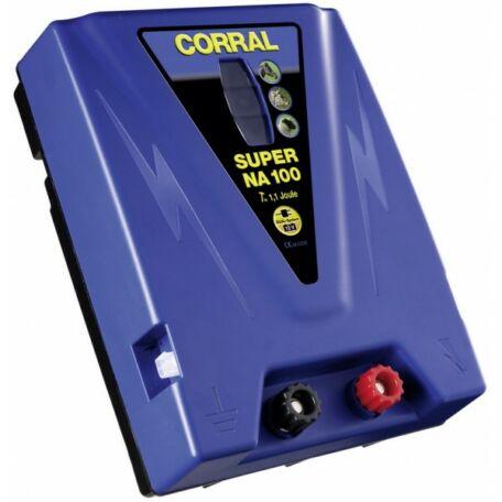 CORRAL Super NA 100 készülék