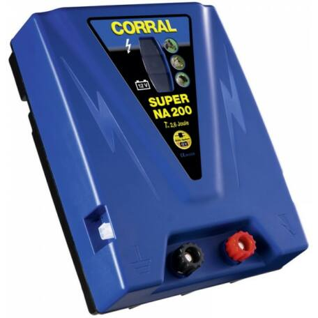 CORRAL Super NA 200 készülék
