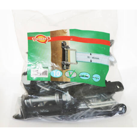 Sarok szigetelő szalaghoz 10 db/csomag