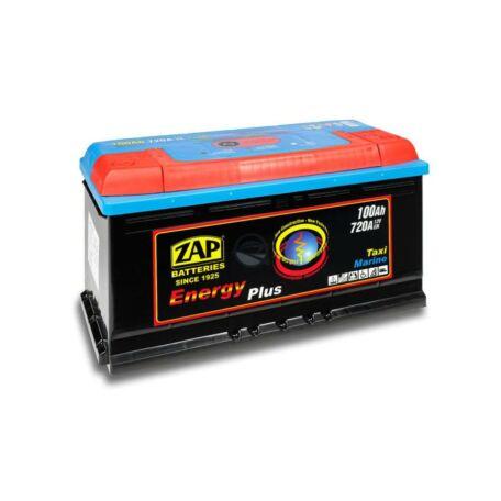 Munka akkumulátor 12V, 100Ah