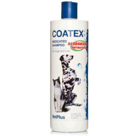 Coatex Medicated sampon 250 ml