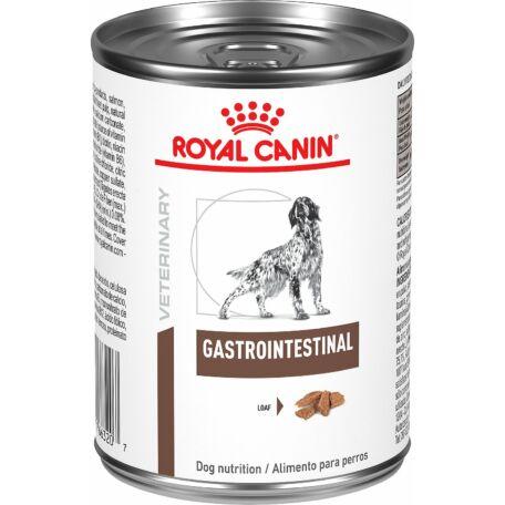 Royal Canin Gastro Intestinal konzerv táp kutyáknak 400 g