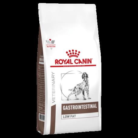 Royal Canin Gastro Intestinal Low Fat kutyáknak