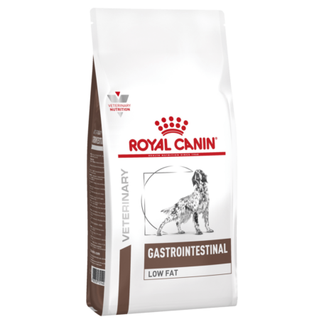 Royal Canin Gastro Intestinal Moderate Calorie kutyáknak 2 kg