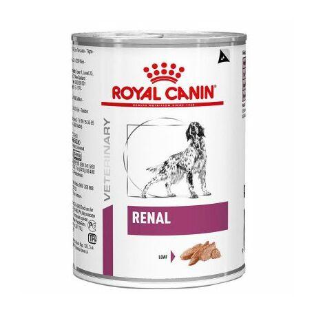 Royal Canin Renal konzerv táp kutyáknak 410 g