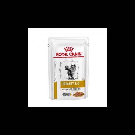 Royal Canin Cat Urinary S/O Moderate Calorie alutasakos eledel