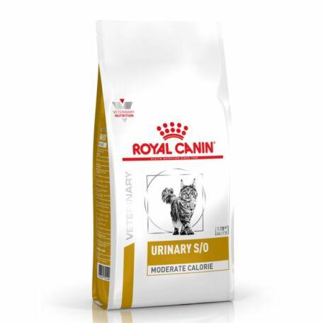 Royal Canin Cat Urinary S/O Moderate Calorie